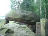 Hekeser Stones in Hekese near Osnabrueck